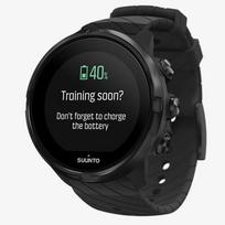 SUUNTO 9 All Black (Juodas)