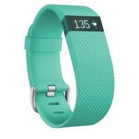 Fitbit Charge HR L Green (Žalias)