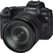 Canon EOS R RF 24-105mm f/4L IS USM
