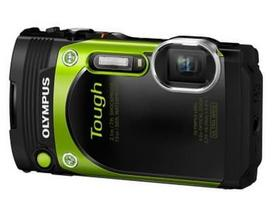 Olympus TG-870 Green (Žalias)