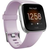 Fitbit Versa Lite Lilac (Rožinis)