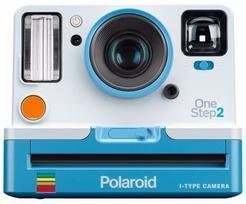 Polaroid OneStep 2 VF Summer Blue (Mėlynas)