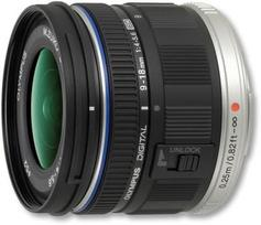 Olympus 9-18mm f4.0-5.6 M.Zuiko Digital ED