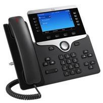 Cisco 8841 Black (Juodas)