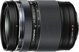 Olympus 14-150mm F4.0-5.6 M.Zuiko Digital II Lens