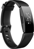 Fitbit Inspire HR Black (Juoda)