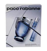 Paco Rabanne Invictus 100ml EDT + EDT 20ml