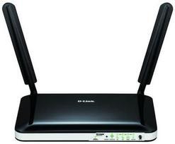 D-Link DWR-921 4G LTE