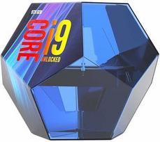 Intel Core i9-9900KF 3.6GHz 16MB BOX BX80684I99900KF