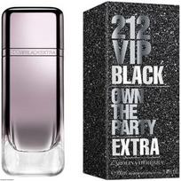 Carolina Herrera 212 Vip Black Own The Party Extra 100ml EDP
