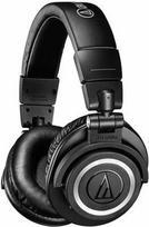 Audio-Technica ATH-M50X BT Black (Juodos)