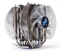 ZALMAN CNPS12X CPU COOLER INTEL/AMD