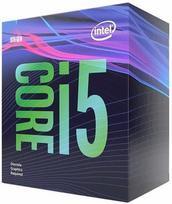 Intel Core i5-9600KF 3.7GHz 9MB BOX