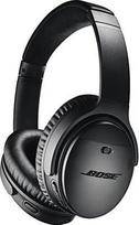 Bose QuietComfort 35 2 Black (Juodos)