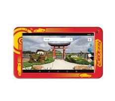 "eSTAR HERO Tablet Cars (7.0"" WiFI 8GB) raudona"