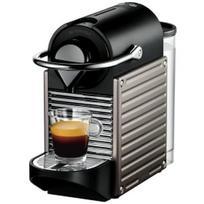 Nespresso Pixie Titan