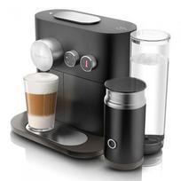 Krups XN6008 Nespresso Expert Milk Black (Juodas)