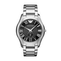 EMPORIO ARMANI - Valente AR11086 Silver/Silver