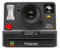 Polaroid Originals OneStep 2 Instant Graphite (Juoda)