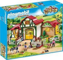Playmobil COUNTRY Arkliukų ferma 6926