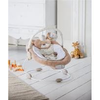 MOTHERCARE vibruojantis gultukas Teddys Toy Box 208884