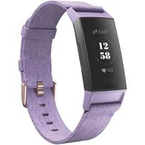 Fitbit Charge 3  Lavender Woven (Violetinė)