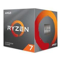 AMD Ryzen 7 3800X, 8C/16T, 4.5 GHz, 36 MB, AM4, 105W, 7 nm, BOX