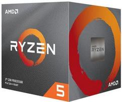 AMD Ryzen 5 3400G, 4C/8T, 4.2 GHz, 6 MB, AM4, 65W, 12nm, BOX