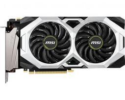 MSI GeForce RTX 2070 SUPER VENTUS OC, 8GB GDDR6, 3xDP, HDMI