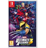 Marvel Ultimate Alliance 3: The Black Order Nintendo Switch