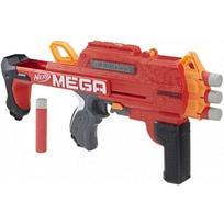 NERF šautuvas Mega Bulldog, E3057EU4
