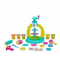 PLAY DOH rinkinys Sprinkle Cookie Surprise, E5109EU4