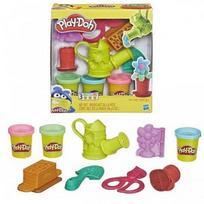 PLAY DOH rinkinys Role Play Tools asort., E3342EU4