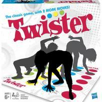HASBRO Žaidimas Twister, 98831127'12