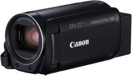 Canon Legria HF R806 Black (Juoda)