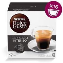 NESCAFÉ® Dolce Gusto® Espresso Intenso, 16 vnt., 128 g