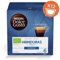 NESCAFÉ® Dolce Gusto® Espresso Honduras, 12 vnt, 72 g