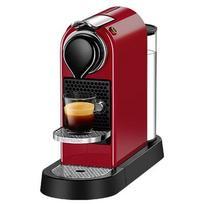 Nespresso Citiz Red (Raudonas)