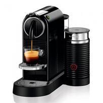 Nespresso Citiz&Milk Black (Juodas)