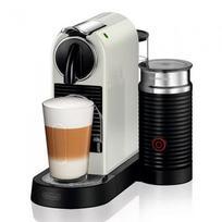 Nespresso Citiz&Milk White (Baltas)
