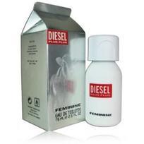 Diesel Plus Plus Feminine 75ml EDT