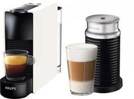 Krups Nespresso Essenza Mini & Aeroccino3 XN1111