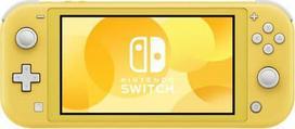 Nintendo Switch Lite Yellow (Geltonas)