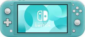 Nintendo Switch Lite Turquoise (Žalias)