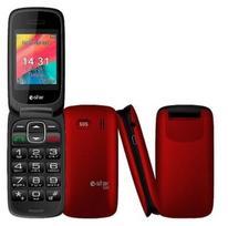 eSTAR S20 Red (Raudonas)