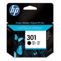 HP 301 Black (Juoda)