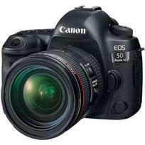 Canon EOS 5D Mark IV + EF 24-70 IS USM
