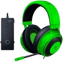 Razer Kraken Tournament Edition Gaming Headset Green (Žalios)