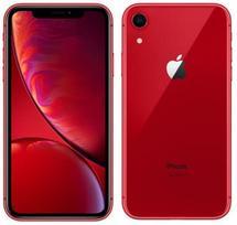 Apple iPhone XR 128GB Red (Raudonas)