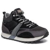 Laisvalaikio batai NAPAPIJRI - Rise NA4DX7 Black 041